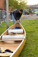 Devises to Westminster Race 2014 First 12 Hours