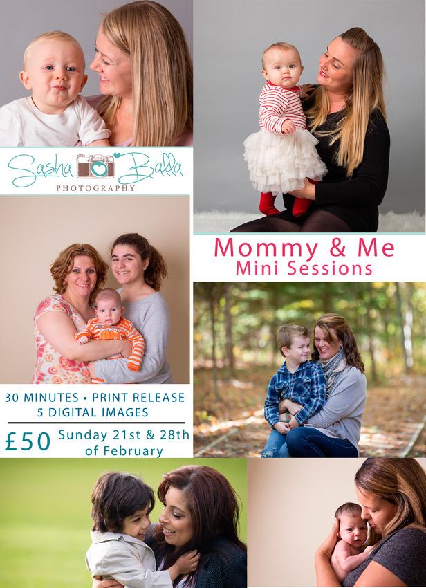 Mommy&Me Mini Session Paint splash, Children, maternity, newborn, cake smash Photographer Essex